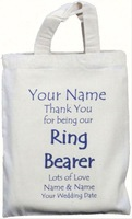 Top quality printed city name bags