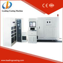 Diamond -Like Carbon (DLC) Vacuum Coating machine for surgical clamps