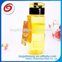 2015 promotional clear water bottle,pictures of plastic water bottles,new products 1000ml hockey plastic water bottle