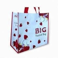 promotional giveaway reusable shopping bag
