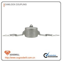 telescopic quick coupling