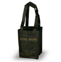 Top quality disposable wine bag