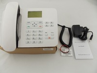 Landline phone with sim card KT1000(170)