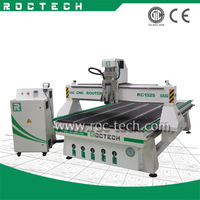 High Quality Woodworking CNC Router 1325/ CNC Router Machine Price RC1325