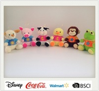 EN71 Cheap Toys Stuffed Animals