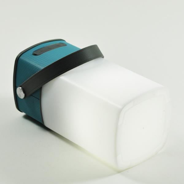 Ext rieur tanche sans fil bluetooth icamp haut parleur for Haut parleur exterieur etanche