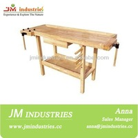 High quality woodworker's bench