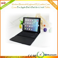 Computer Keyboards Top selling gadgets wireless bluetooth keyboard case for ipad air 5 android tv box universal remote control