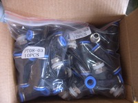 Hydraulic and Pneumatic Hose Fittings and Components