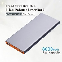 Wholesale Super Capacitor Portable Travel Charger