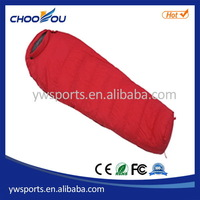 Contemporary hot-sale adult thicken envelope sleeping bag