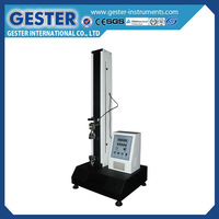 Small Machinery physics experiment electronic tensile testing machine