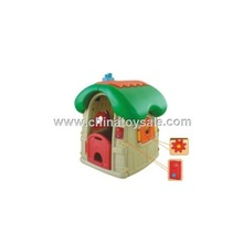 Business For Sale Kds Garden Playhouses Plastic Cubby House Toys