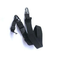 New Deluxe Black color Tactical 3 Point Sling