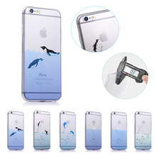 For Iphone 6 Case Wholesale Cell Phone Accessory Crystal Case For Iphone6