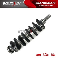 13411-75900 brand new engine 1RZ/2RZ crankshafts/ Toyota HIACE 2.0L high performance crankshafts
