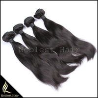 wholesale cheap hair extension packaging,natural color,10''~24'' natural straight wholesale price