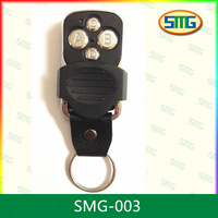 SMG-003B Universal Garage Door Cloning Remote Control Key Fob 433mhz Gate Copy Code