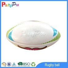 Custom Plain Rugby Ball New Rugby Gift Promotional Mini Rugby Ball