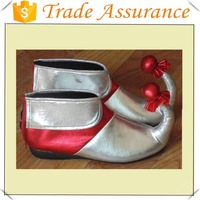 Halloween Carnival party decorations Fancy Clown Shoes