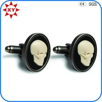 New arrival 3d cufflinks style Manufactures gold dealer