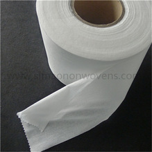 best seeling great low price fusing nonwoven cloth for garment90 degree centigrade
