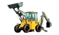 XCMG Brand New backhoe loader XT860 with best price