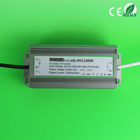 IP65 Waterproof LED Driver 100W 150W 200W