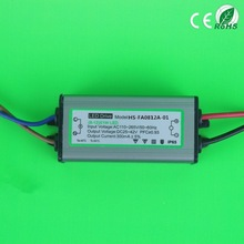 Dimmable (8~12)*1W Led Driver Constant Current