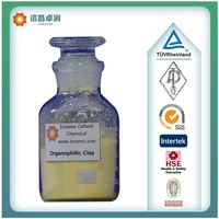 Oil Based Material Organophilic Clay & gelling agent