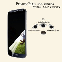 privacy screen protector for samsung i9000