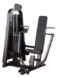 Gym Machine Fitness machine equipment gym exercise equipment / Chest Press