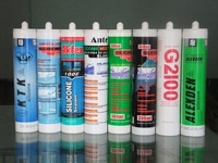 SILICONE SEALANT / Construction sealant SILICONE SEALANT / Household silicone silicone sealant