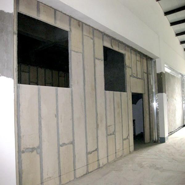 Low Cost Prefab Concrete Wall Panel Making Machine