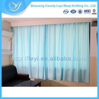 LY-5 2016 Good Quality LY Medical Window Cubicle Bed Screen Curtain