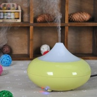 Air freshener lamp/mini personal humidifier