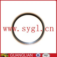 chaochai engine parts flywheel gear ring 12312 claralee@sygl.cn