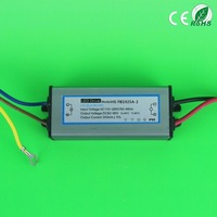 HS-FB1925A Waterproof Constant Current Dimmable Led Driver 300mA