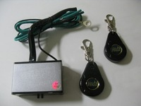 6~12v RFID remote control motorcycle security alarm engine immobilizer system safety product ws