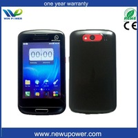 NEW 4.0 inch Dual SIM card android mobile phone original smartphone with facebook