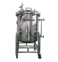 High quality industry 300L vessel pressure tank for sale