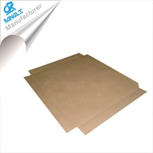 Comfortable design of cardboard sheet perfect paper slip sheet instead of pallet