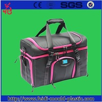 2015 High Quality two layer and 6 meal cooler bag Fitness