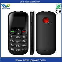 big button sim card hearing aid sos mobile phone senior phones cell