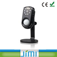 JIMI Wireless Alarm System With Remote Voice Monitoring Tracker GM01