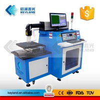 Keyland Semiconductor Solar Cell Scribing Machines,Dp Laser