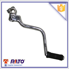 CG150D Large curved rod starting arm,kick starter for 150cc motorcycle engine