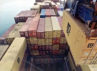 Shipping Agent Cargo Ship from Shanghai to Sudan