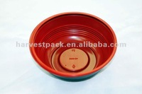 Microwaveable Plastic Food Containers(Donburi) HD-1000