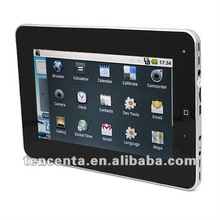 7.8''Tablet PCT-2 Nandflash 4/816/32GB Allwinner A10 Android 4.03 Easy carry